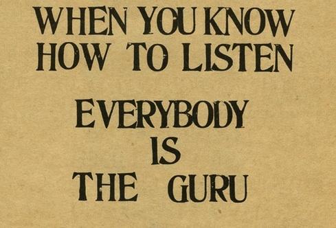 *guru