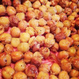 *chicknuts